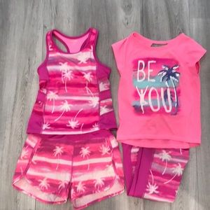Active wear set!!!